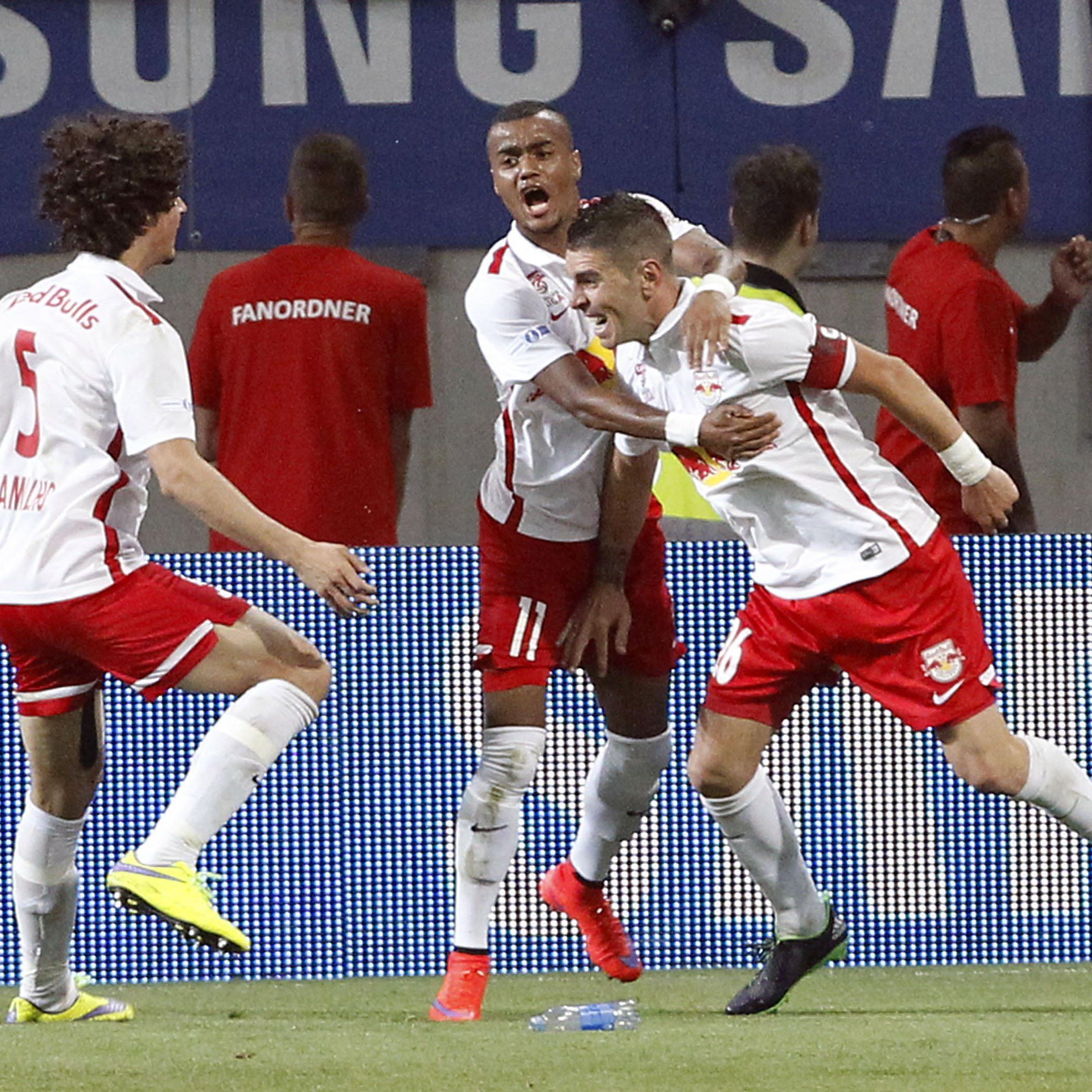 Die neue Bundesligasaison 2015/16 startet am 25. Juli 2015.