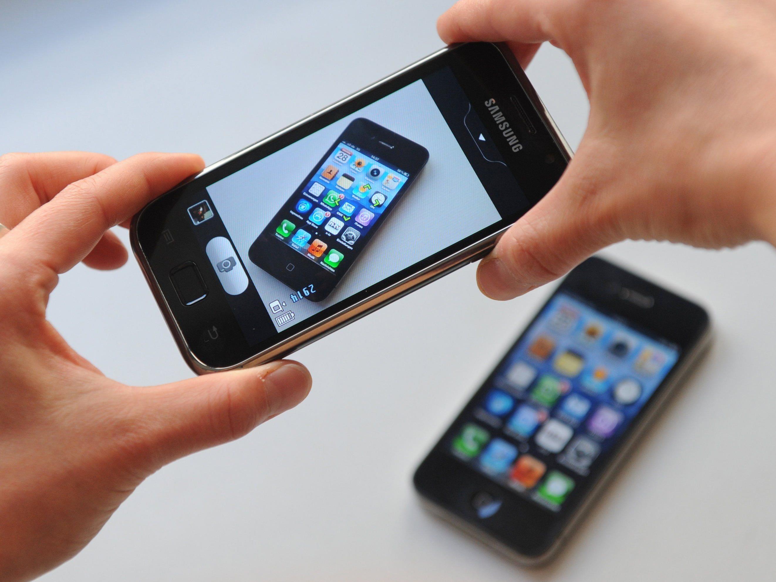 Eine Sicherheitslücke bedroht 600 Millionen Samsung-Handys.