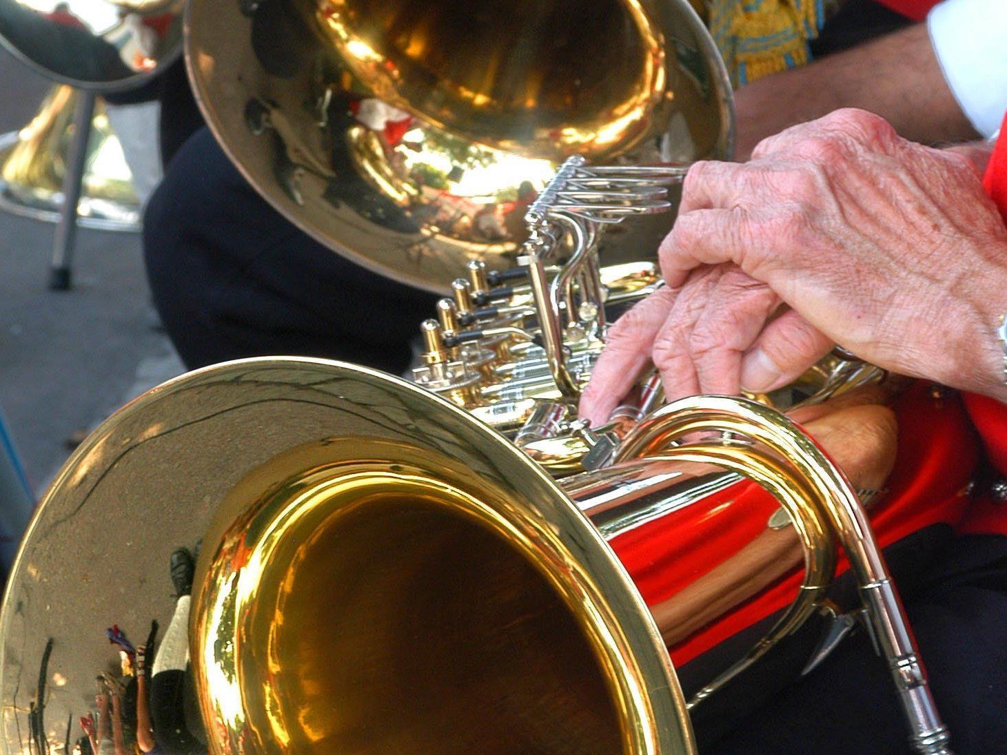 Die Musikschule am Hofsteig freut sich auf einen bunten, musikalischen Abend im Cubus in Wolfurt. (Symbolfoto)