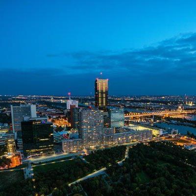 Wien gehört zu den beliebtesten Kongressstädten der Welt.