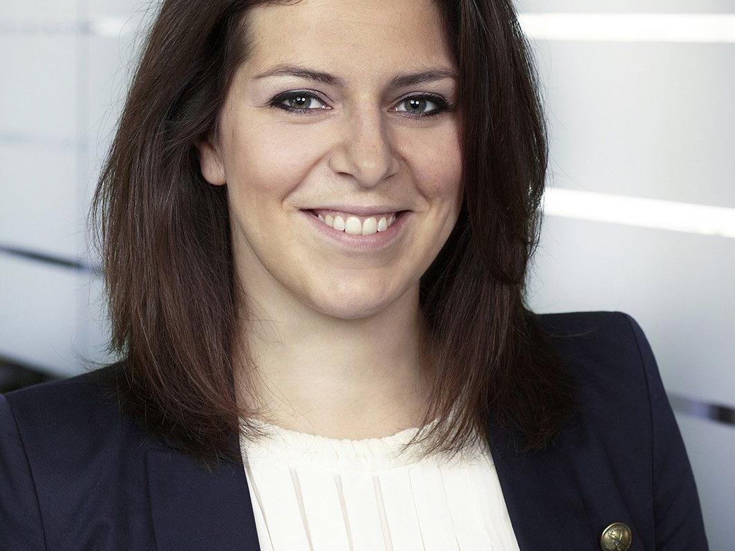 Eva-Maria Eienbach ist neue Steuerberaterin bei SPT.