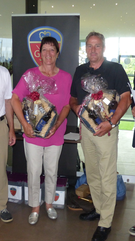 Golfverband Liechtenstein trug in Rankweil sein Turnier aus