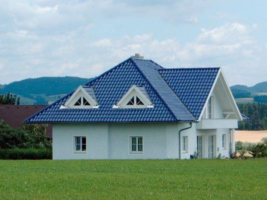 Markt für Einfamilienhäuser in Österreich bleibt konstant.