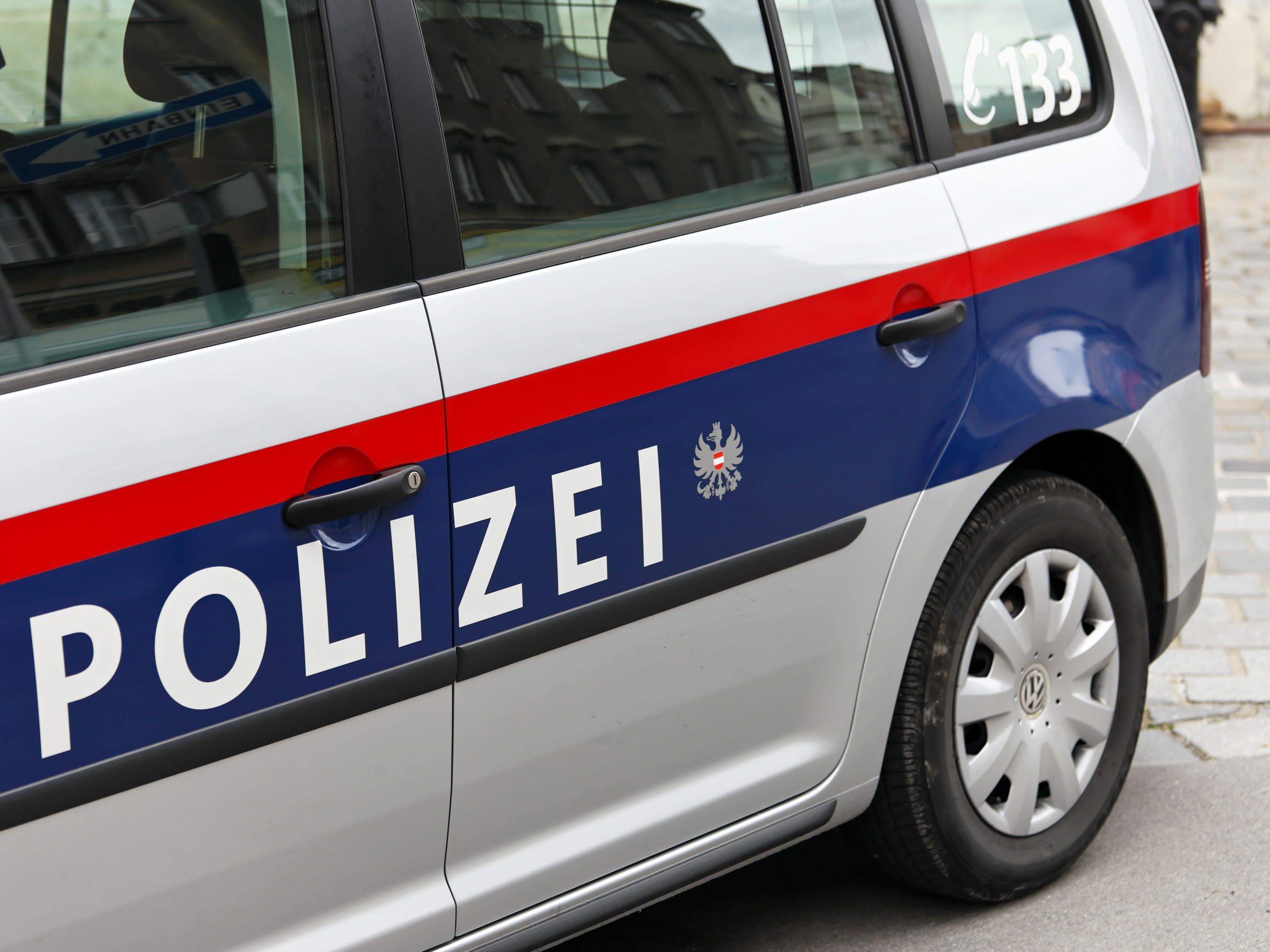 Polizei ersucht um Mithilfe.