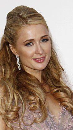 Paris Hilton fiel einem Streich zum Opfer