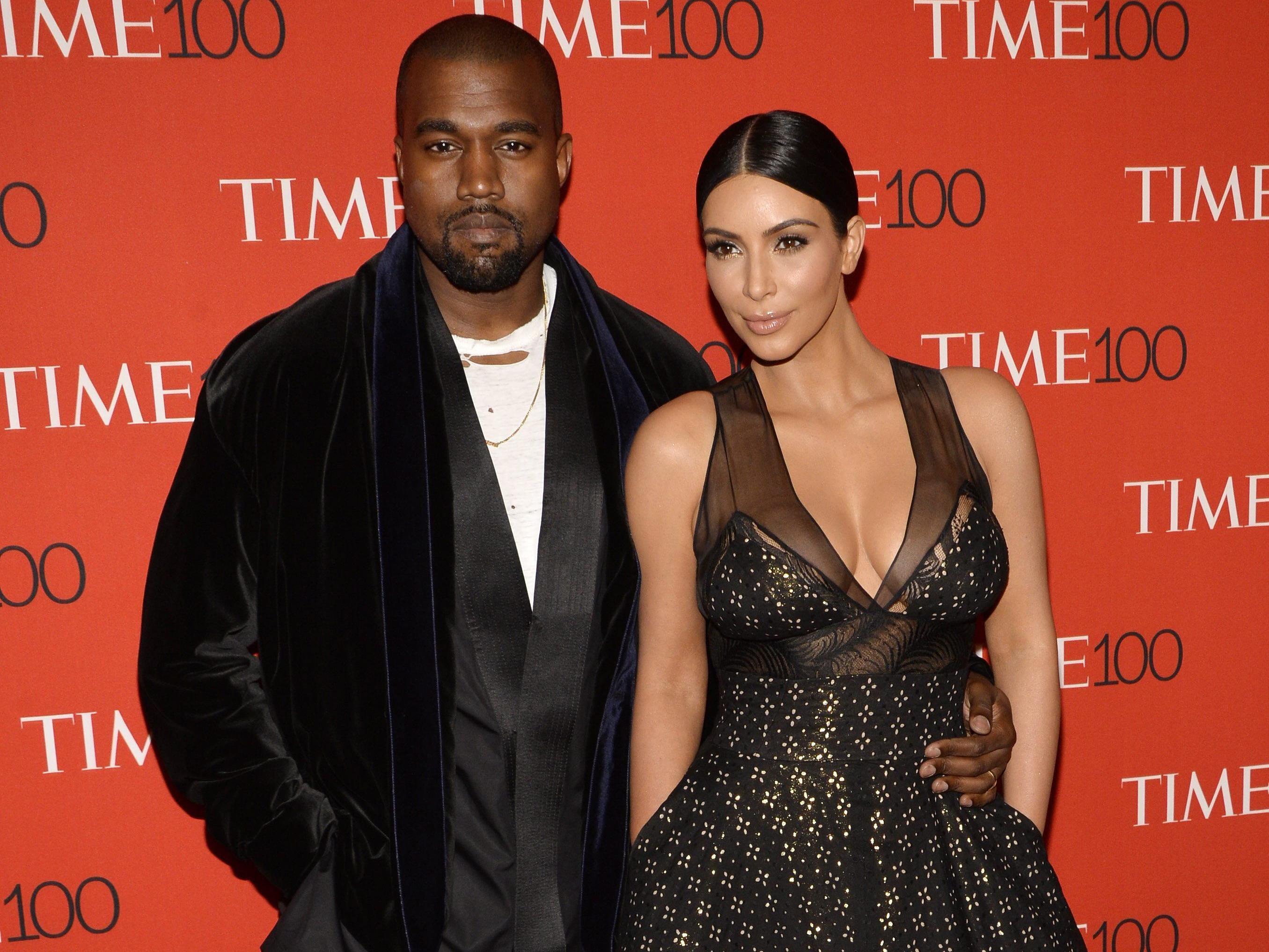Kim Kardashian und Kanye West erwarten Nachwuchs.