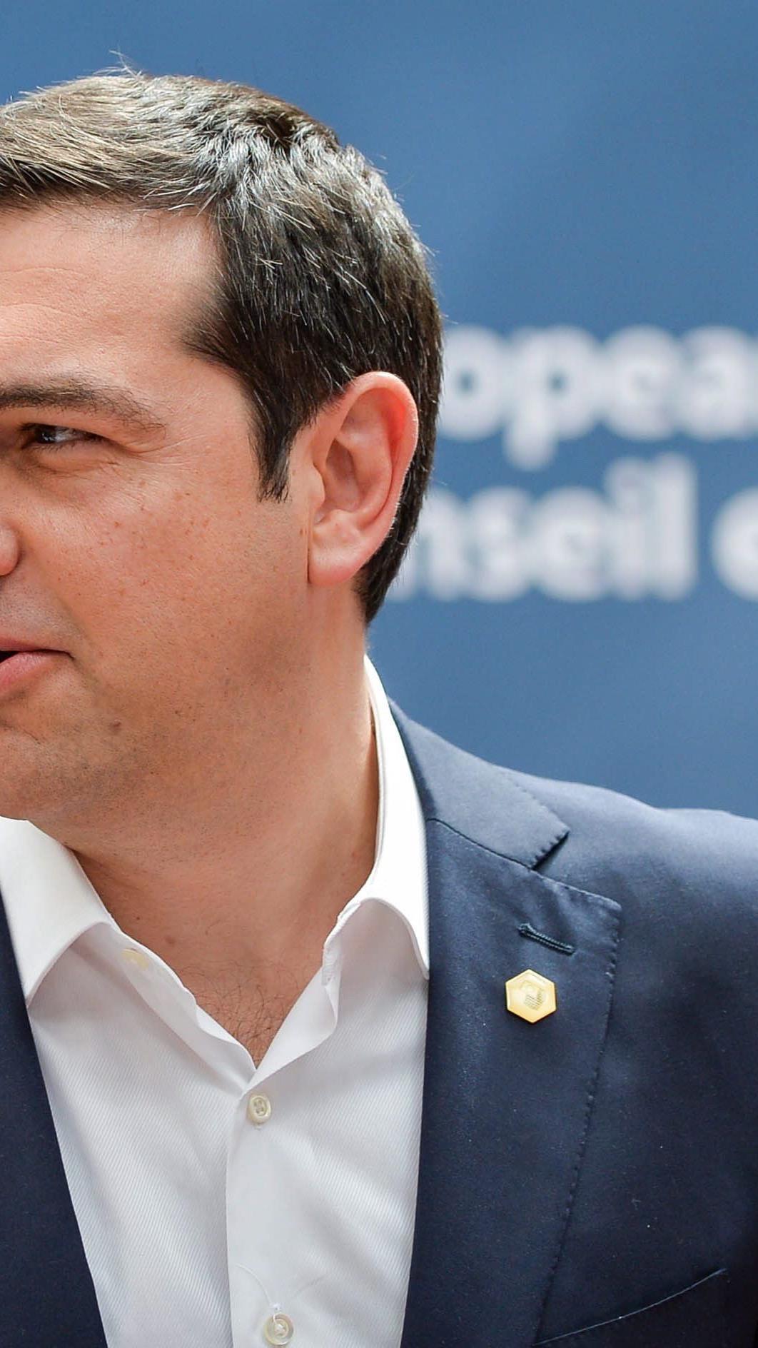 Eurogruppe ohne Lösung beendet - EU-Gipfel begonnen.