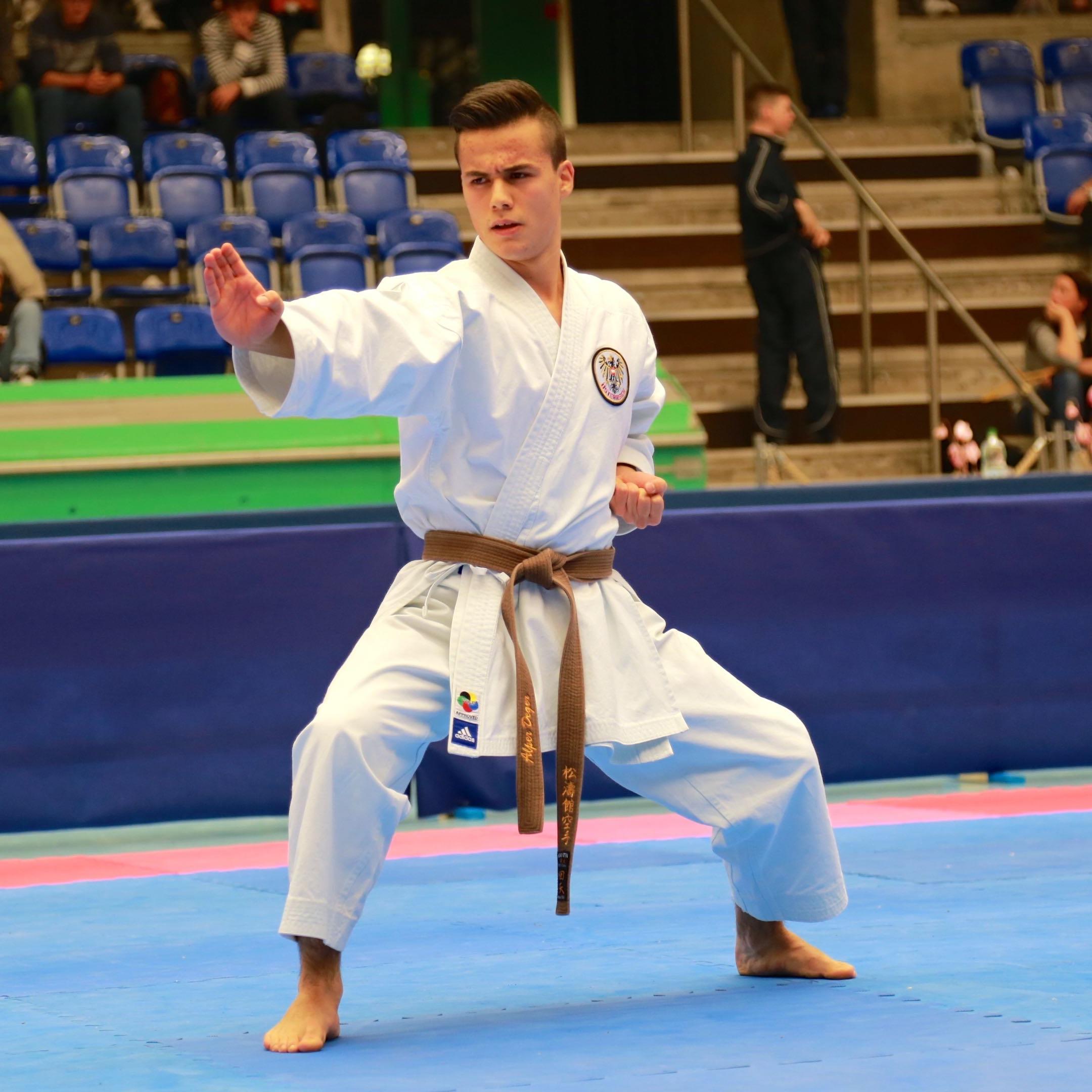 26 Medaillen holten die Vorarlberger Karatekas bei den österreichischen Titelkämpfen