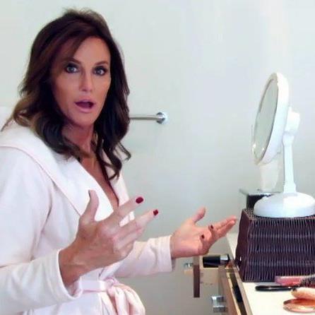 """Caitlyn Jenner im ersten Trailer für die Doku """"I Am Cait""""."""