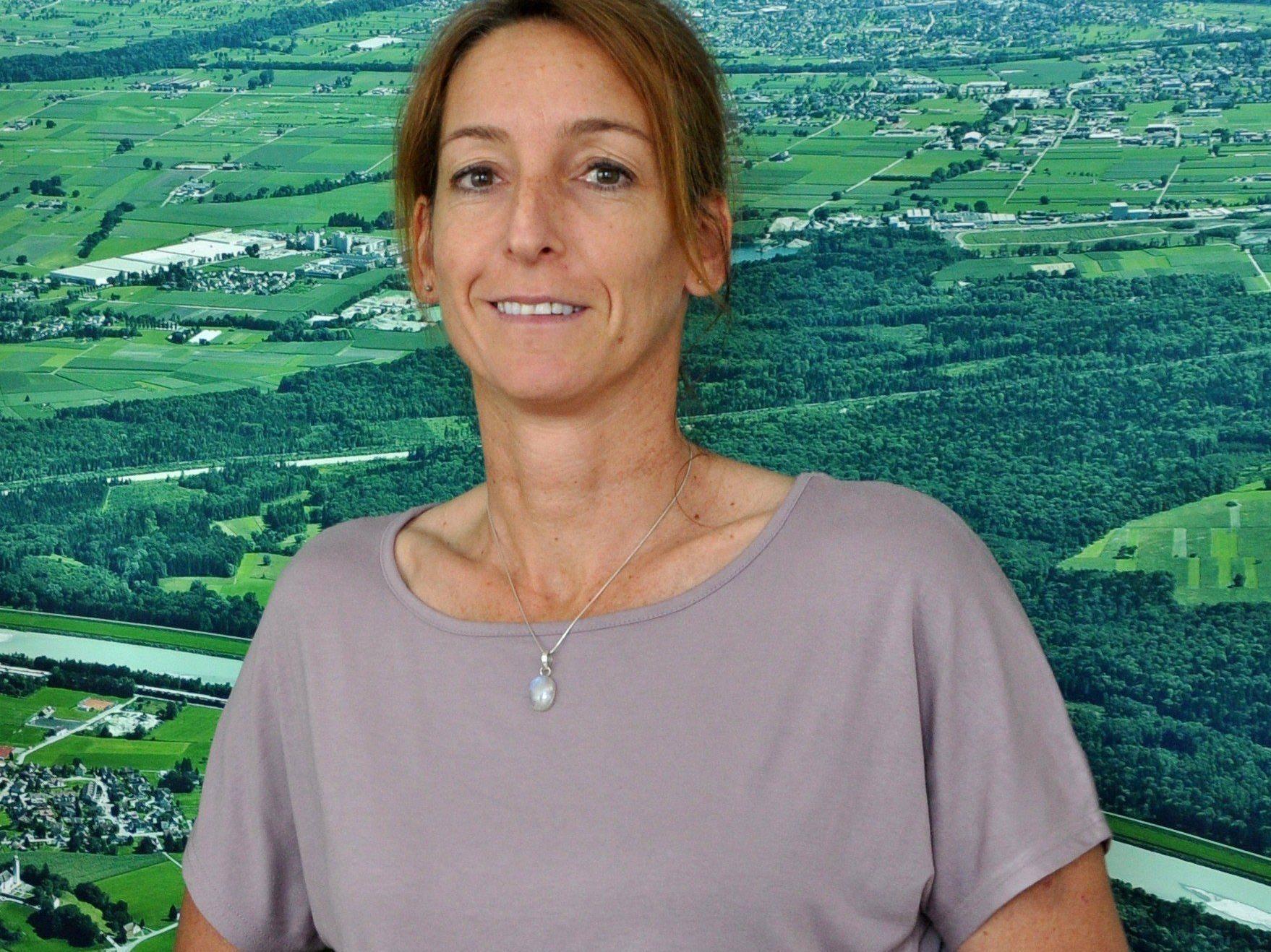 Karen Schillig ist die neue Leader Managerin.