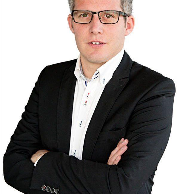 Matthias Moosbrugger beschäftigt sich mit den veränderten Wohnkonzepten für Millennials