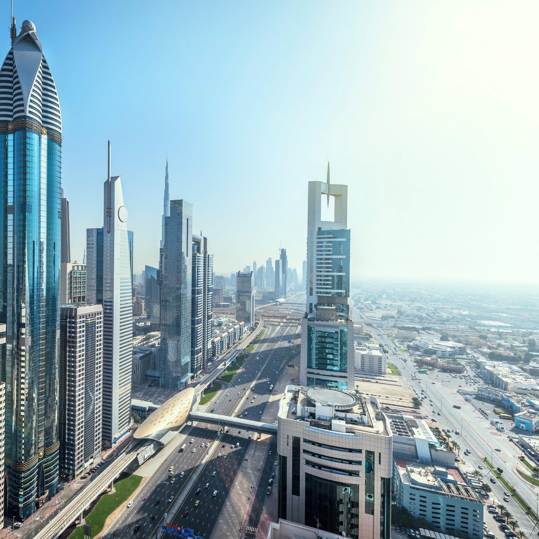 WeissRöhlig expandiert in Dubai.