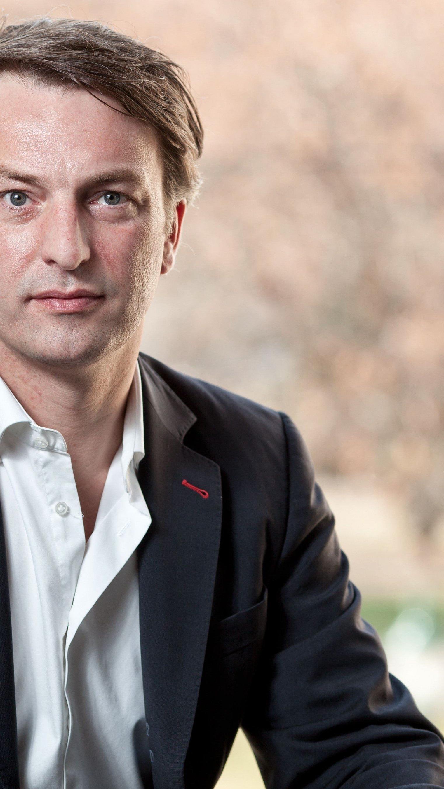 austria.com/plus-Geschäftsführer André Eckert.