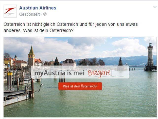 Nicht alles, was am Bodensee liegt, ist auch tatsächlich Österreich.