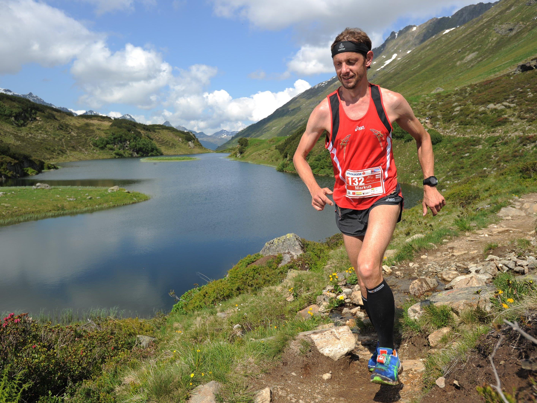 Beim Montafon Arlberg Marathon steht nicht nur der Sport, sondern auch die unnachahmliche Naturkulisse im Mittelpunkt.