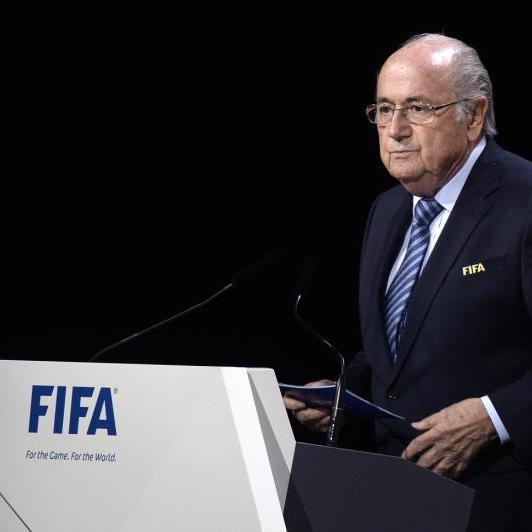 Wer beerbt Sepp Blatter?