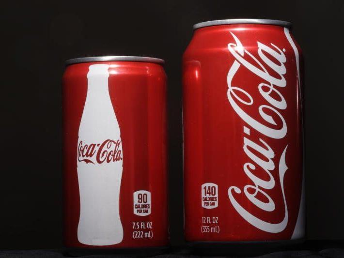 Keine Cola für Muslime