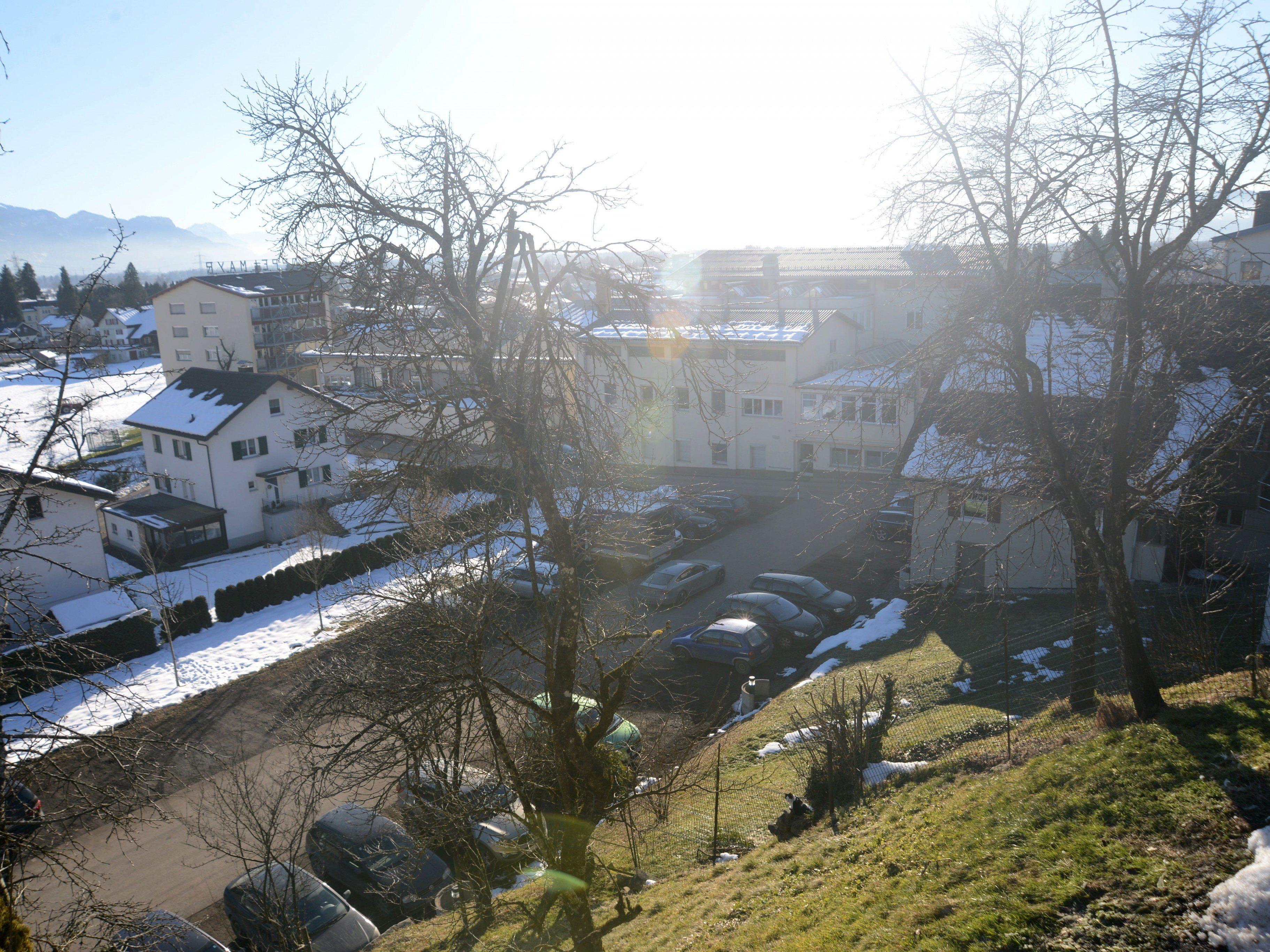 Der frei werdende Doppelmayr-Standort eröffnet für Rickenbach neue Chancen.