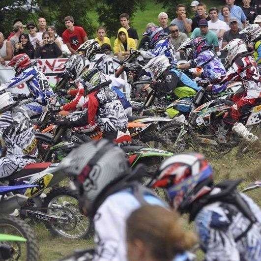 10.000 Fans sorgen am Tostner Montikel wieder für eine ganz besondere Atmosphäre