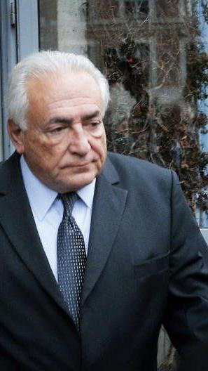 Französisches Gericht entscheidet zugunsten von Ex-IWF-Chef