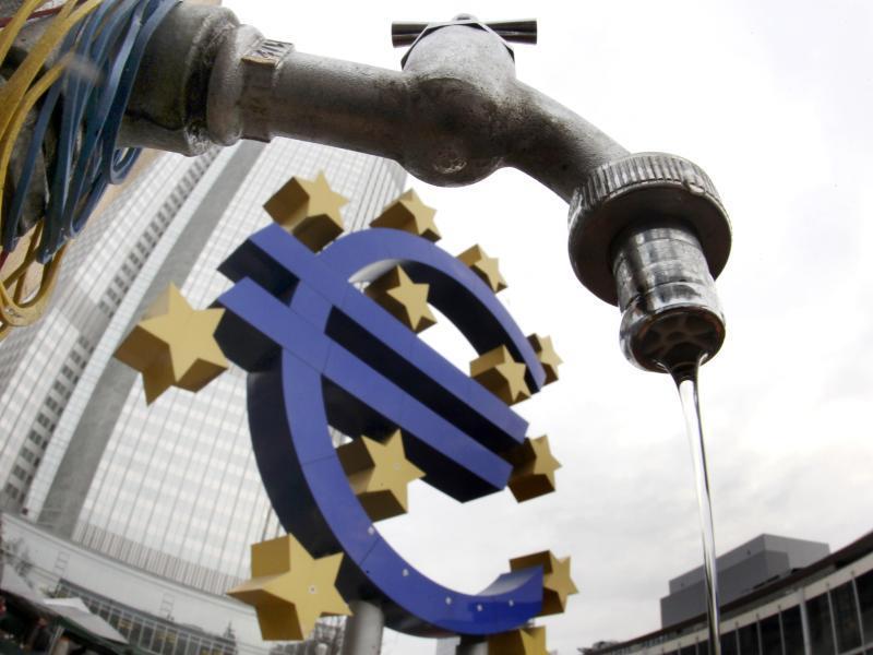 EZB-Präsident Draghi will weder für Athens Staatspleite noch Grexit verantwortlich sein