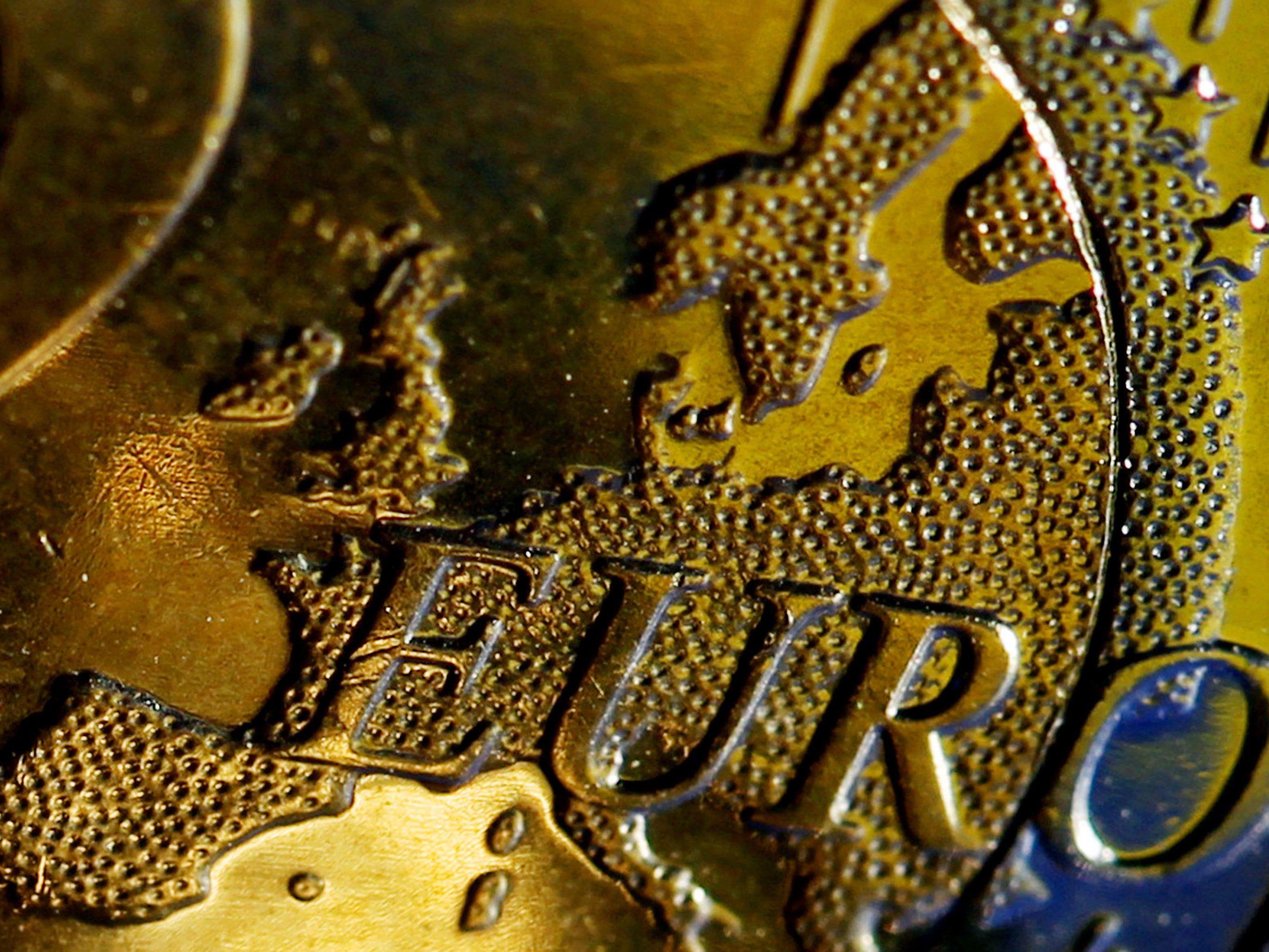 Von wegen Schwachwährung: Der Euro trotzt allen Sorgen