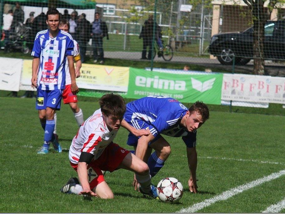 FC BW Feldkirch feiert zwei Tage lang sein 70-jähriges Bestehen.