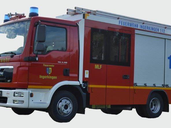 Ausländische Feuerwehr vertrauen in Walser-Fahrzeuge