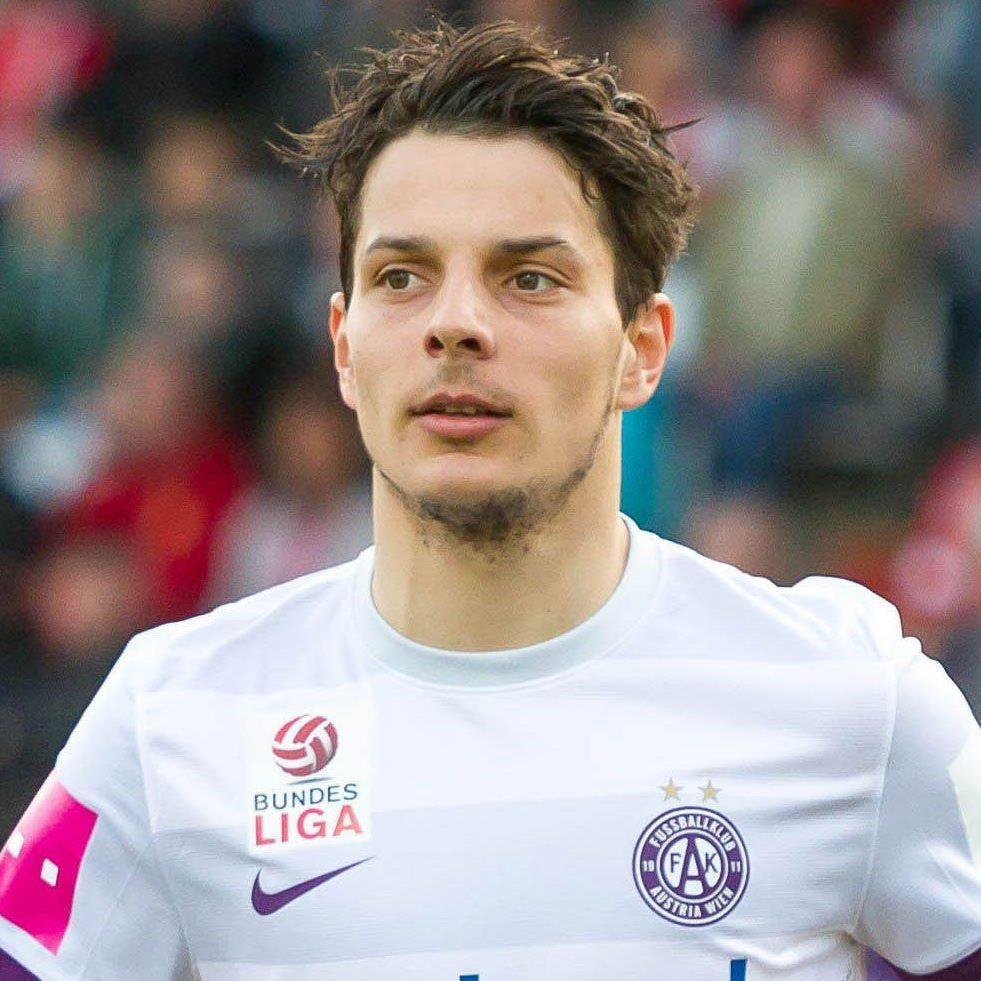 Doch noch: Philipp Hosiner wechselt zum 1. FC Köln