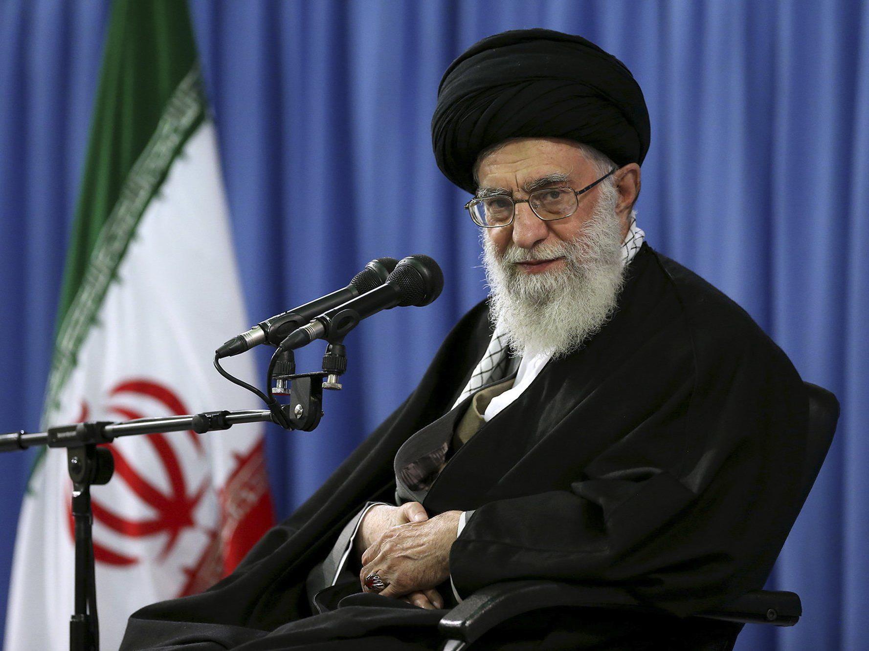 """""""New York Post"""": """"Kerry bereit, fast alles für einen Deal zu tun - Der Iran weiß das"""""""