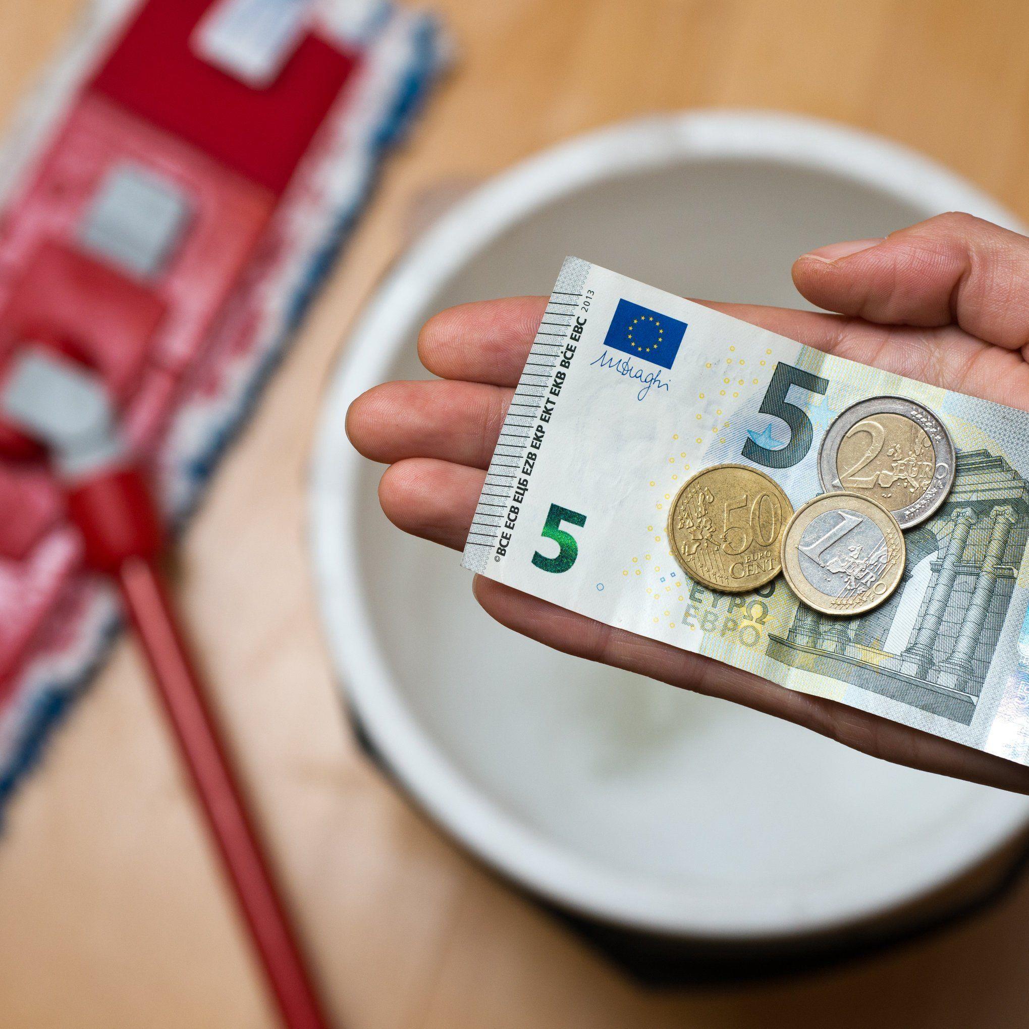 Eine erste Bilanz zum Mindestlohn in Deutschland.