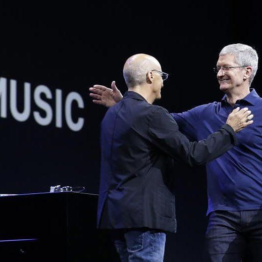 Bei Apple ist man sichtlich stolz auf seine Neuerungen