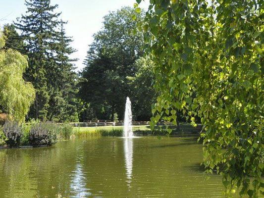 Für viele Wiener sind die Parks ein Ersatz für den eigenen Garten.