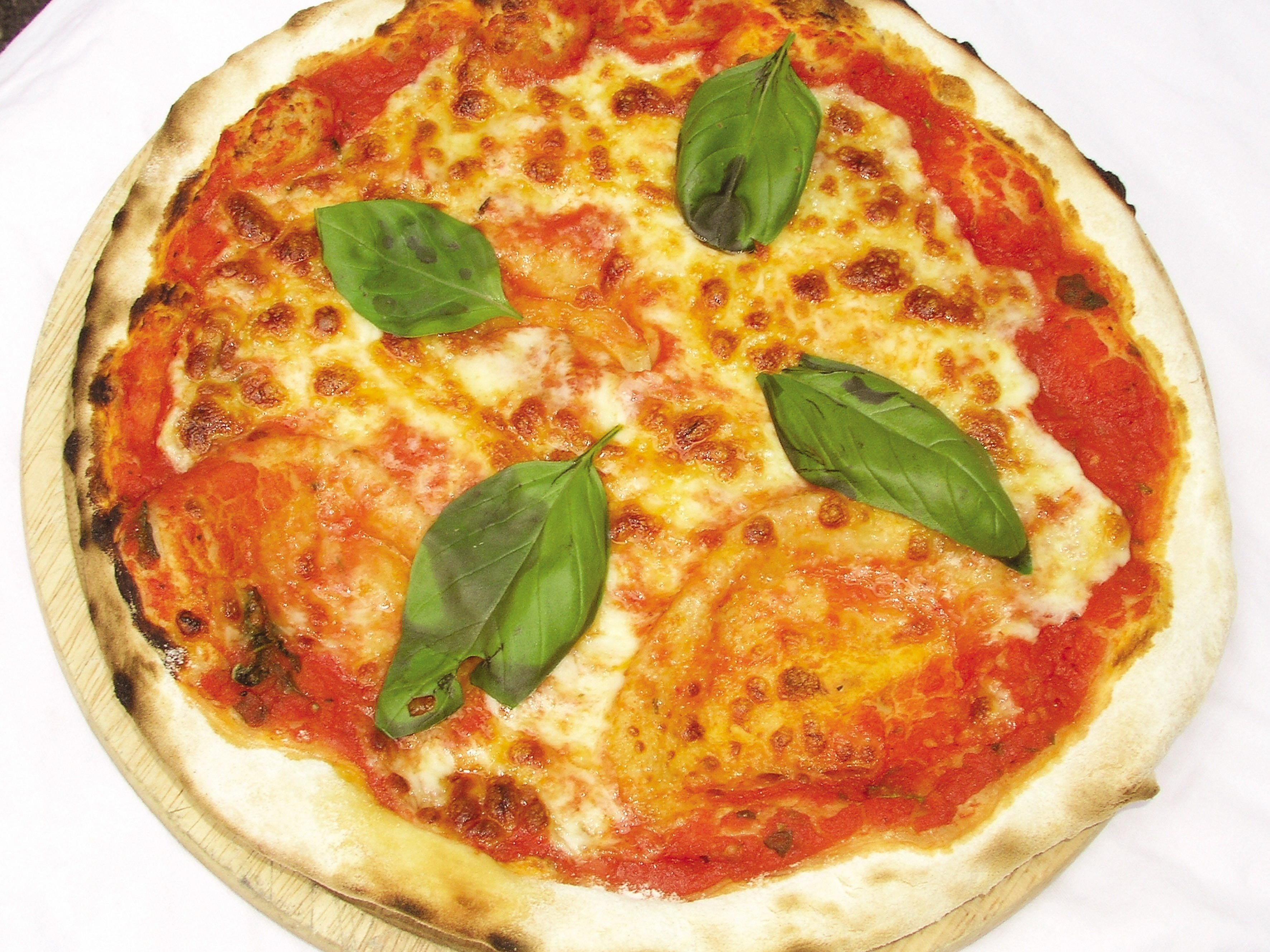 Vorarlbergerin nach Pizza-Klau angezeigt.