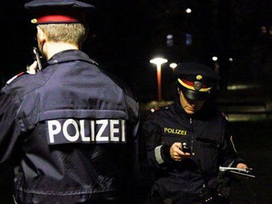 Polizisten wurden in Penzing attackiert