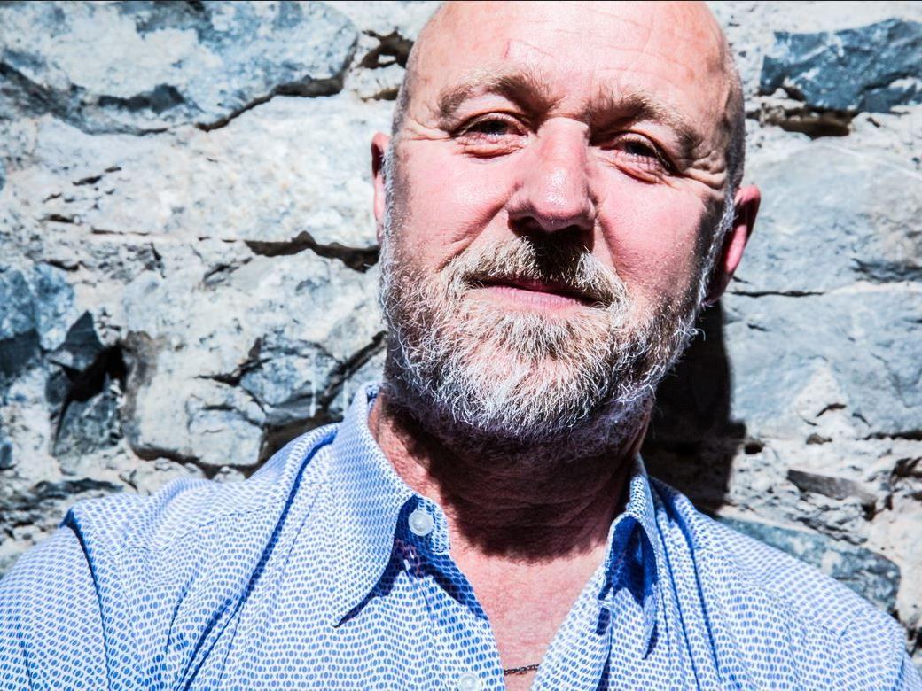 Im WANN & WO-Sonntags-Talk blickt Sigi Innauer auf rund 30 Jahre Karriere im hart umkämpften Gastronmie- und Club-Bereich zurüc