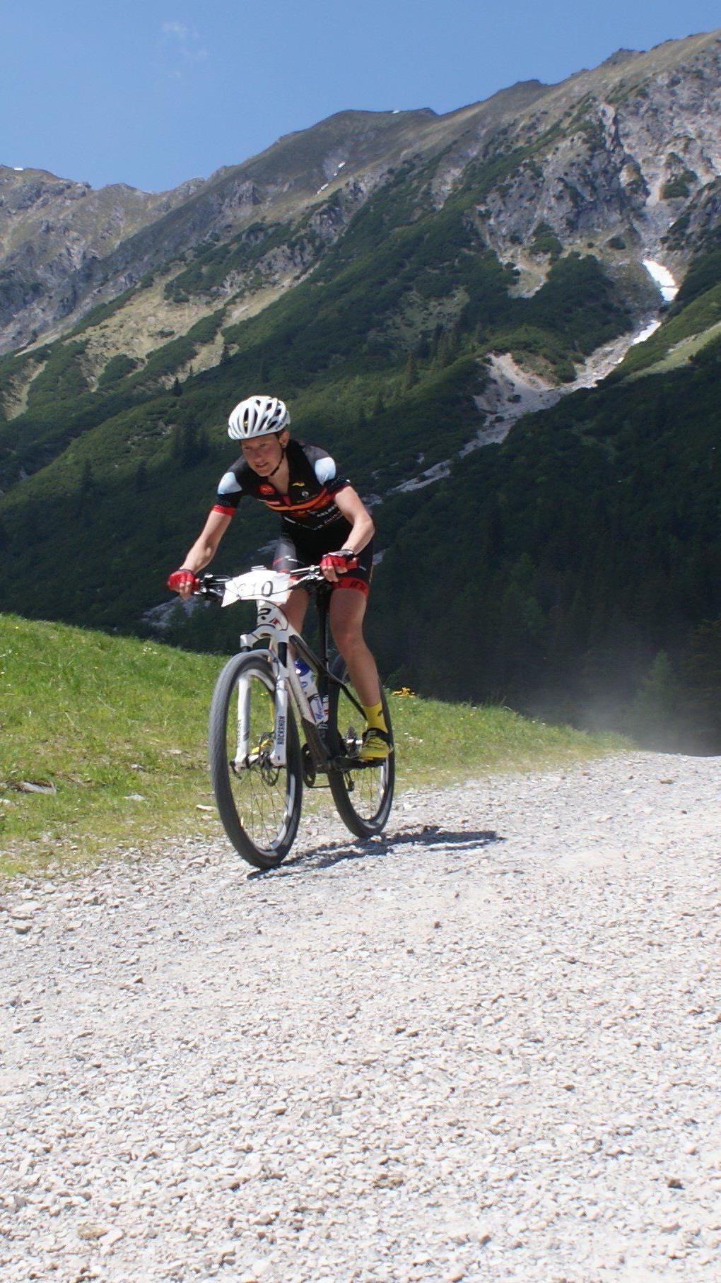 Trotz Hitzeschlacht: Premiere von der Alpen Challenge fand großen Anklang