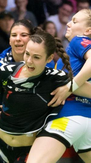 Shootingstar Fabienne Tomasini bleibt in Dornbirn
