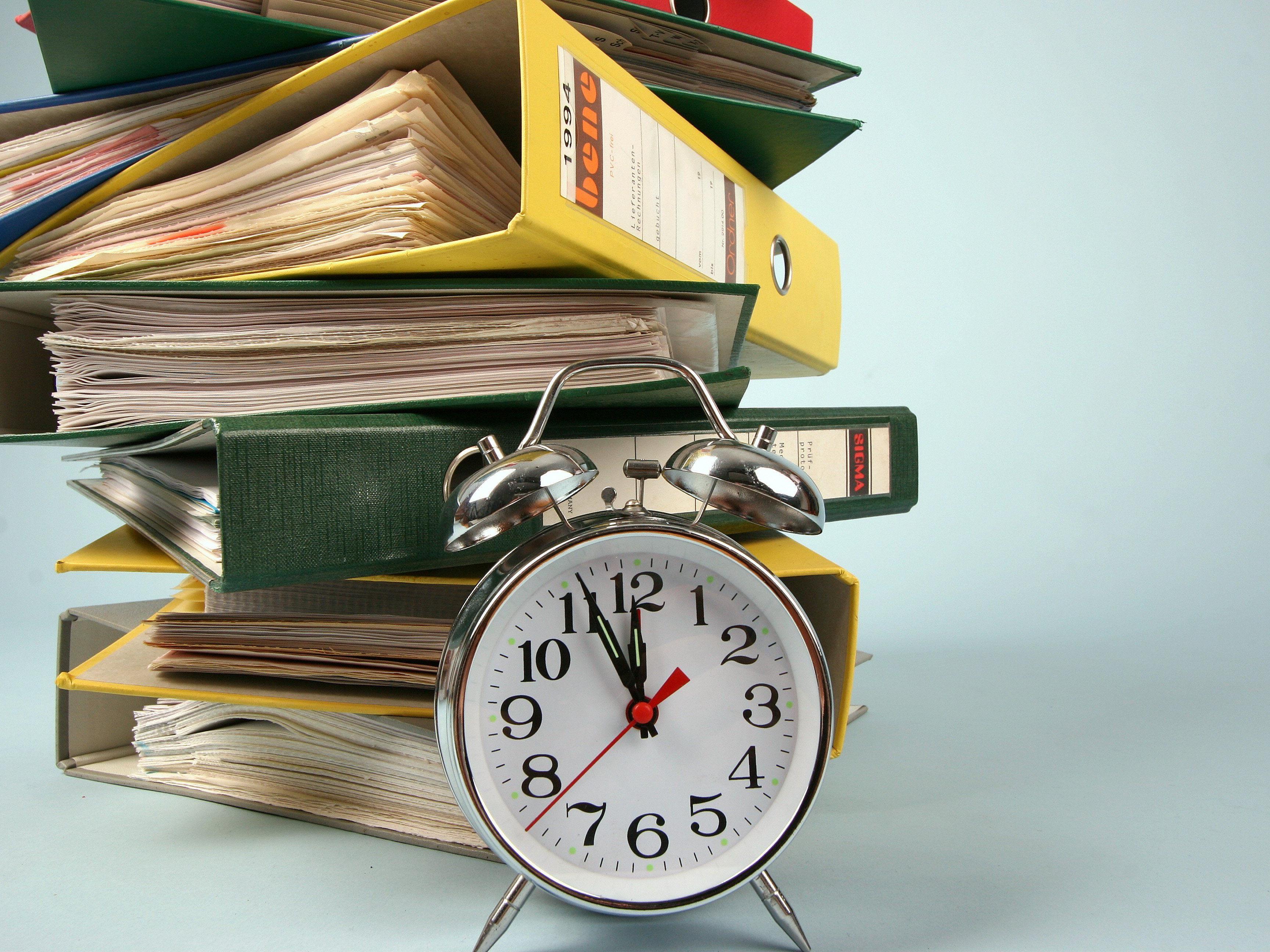 FiW: Flexible Arbeitszeiten sind Modell der Zukunft.