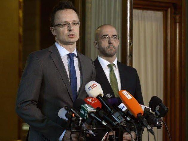 Budapest rudert nach massiver Kritik zurück
