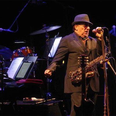 Der irische Musiker Van Morrison kommt live nach Wien.