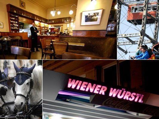 Kann man Wienerisch lernen? Ein Buch will zumindest dabei helfen.
