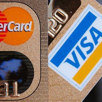 Kreditkarten werden als Zahlungsmittel immer beliebter