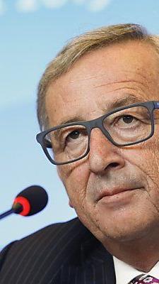 EU-Kommissionspräsident entschieden gegen Grexit