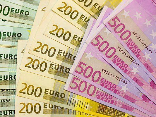 Ukraine erhält von EU Finanzhilfe