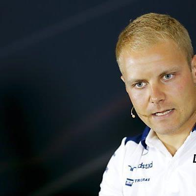 Valtteri Bottas soll seinen Landsmann Kimi Räikkönen ablösen