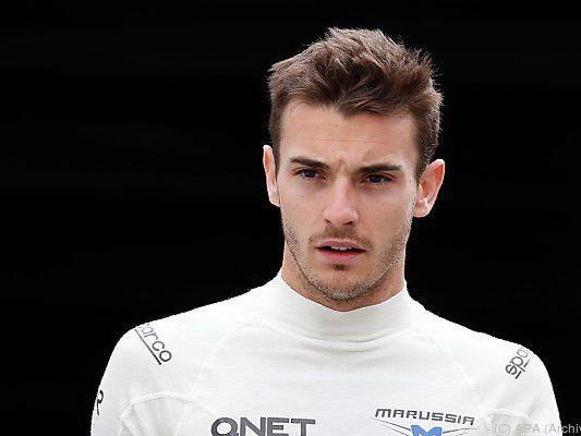 Französischer Formel-1-Fahrer starb im Alter von 25 Jahren