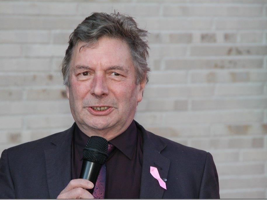 Dr. Gebhard Mathis tritt in den wohlverdienten Ruhestand