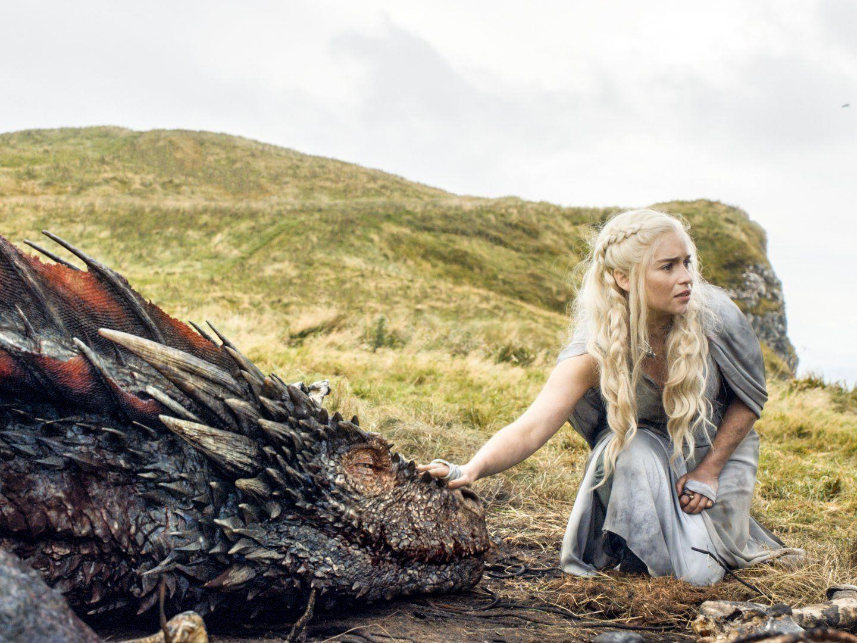 """""""Game of Thrones"""" räumt bei Emmy-Nominierungen ab"""