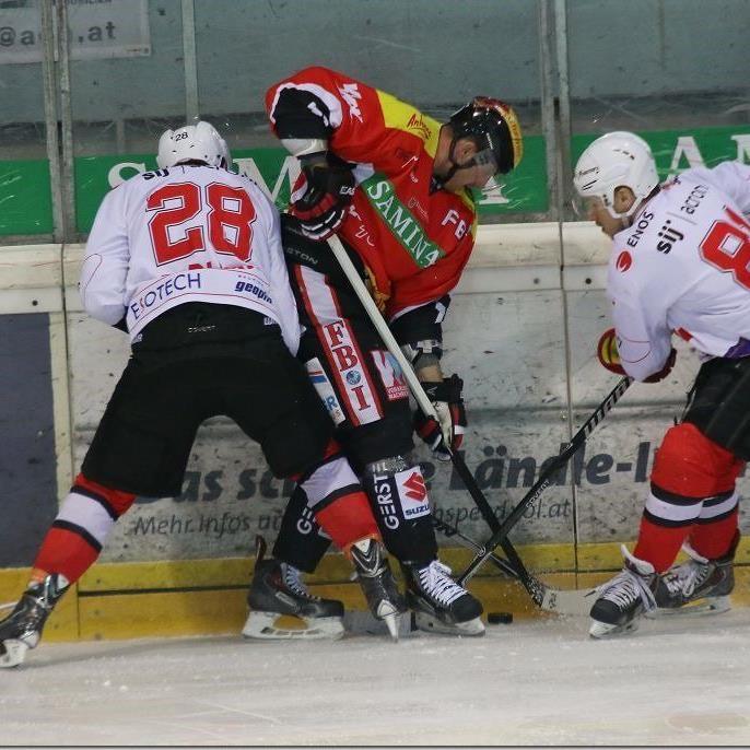 Michael Novak stürmt auch in der kommenden Saison für die VEU Feldkirch